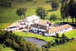 Property Photo: Highland Holiday Cottages