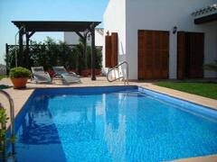 Property Photo: Villa Krisana Pool