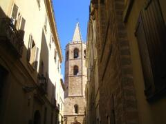 Alghero centre