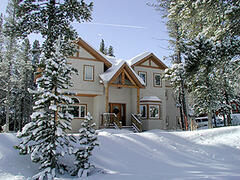 Property Photo: Nestled in the Pines of Peak 8 in Breckenridge Colorado