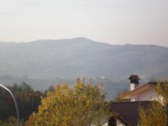 View from terazza