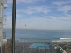 Sea and Pool View