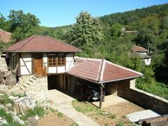 Property Photo: The Gatehouse