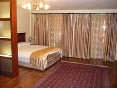 Property Photo: Bedroom