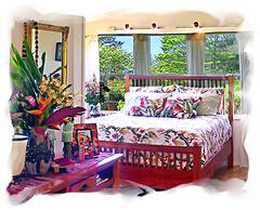 Property Photo: Romantic Hawaiian Cottage