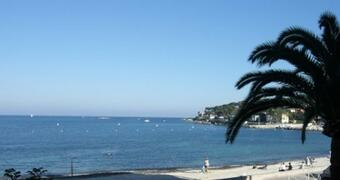 Property Photo: View towards Cap d'Antibes