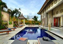 Property Photo: Bali Villa Lagen Cliff