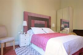 Property Photo: master bedroom