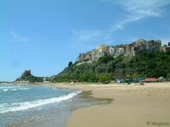 Sperlonga Beaches