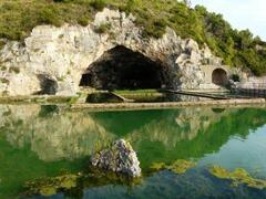 Grotto of Emperor Tiberius