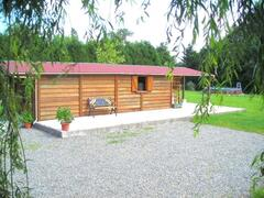 Property Photo: The chalet
