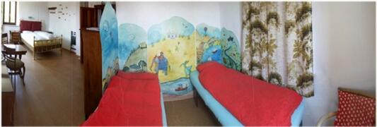 SPACE Childrens Beds