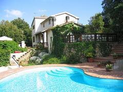 Property Photo: Villa Lucia