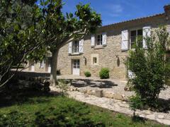 Property Photo: Domaine de Cure