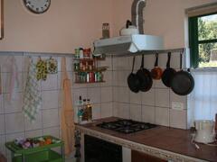 kitchen cottage C
