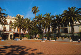 Ayamonte Square