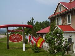Property Photo: Heritage Village Inn