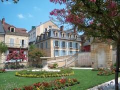 Property Photo: Les Cordeliers