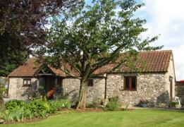 Property Photo: The Beanacre Barn
