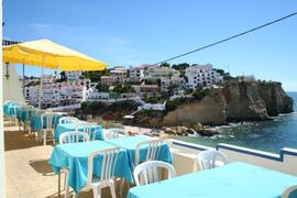 Beachview Nearby restaurant