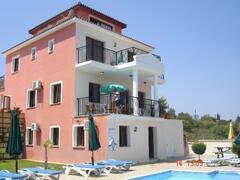 Property Photo: Villa Maria