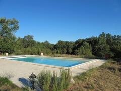 Property Photo: Swimming pool 12m X 5m