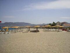 Patti Marina beach