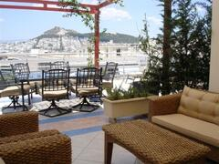Property Photo: Acropolis View Terrace