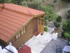 Property Photo: cabin