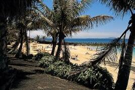 Playa Flamingo Beach