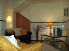 Property Photo: Lounge
