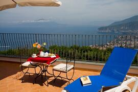 Property Photo: view of amalfi coast