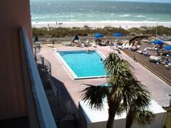 Property Photo: Heated Pool, Private Beach, Gulf of Mexico
