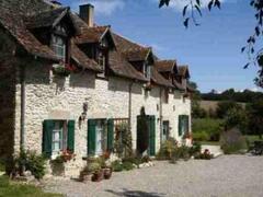 Property Photo: La Basse Cour B&B