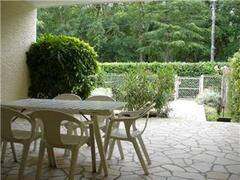 Property Photo: Terrasse