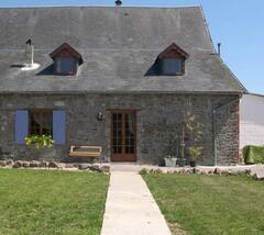 Property Photo: La Petite Vigne