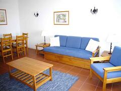 Property Photo: Lounge area.