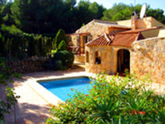 Property Photo: The Hideaway Spa Guest house