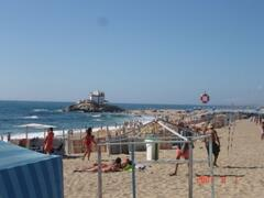 Property Photo: The beach just 800 meters