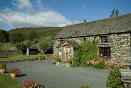 Property Photo: Peat House, Nibthwaite