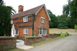 Property Photo: East Lodge