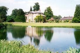 Property Photo: Gayton Hall