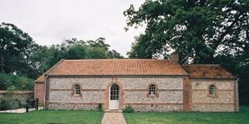 Property Photo: The Engine House