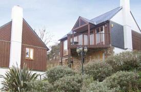 Property Photo: St Mellion Cottage
