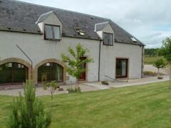 Property Photo: Burn Farm Cottages