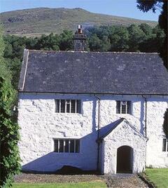 Gilar Farm House