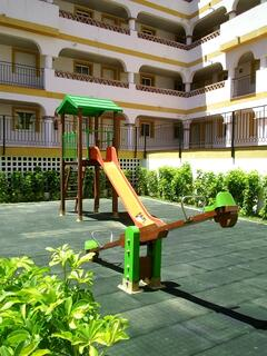 Other childrens play area