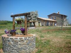 Property Photo: BORGO CAMPANILE