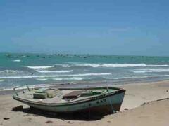Seixas fishing boat.