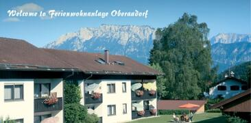 Welcome in Oberaudorf